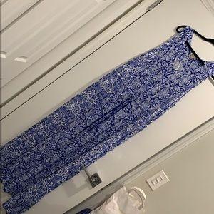 Plus size Lucky Brand dress